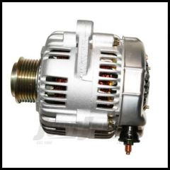 Omix-ADA Alternator 136 Amp For 2001-03 WJ Grand Cherokee with 4.7L engine & 2003-07 KJ Liberty with 3.7L engine 17225.15