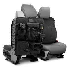 SmittyBilt G.E.A.R. Universal Truck Seat Cover in Black 5661301