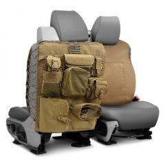 SmittyBilt G.E.A.R. Universal Truck Seat Cover in Tan 5661324