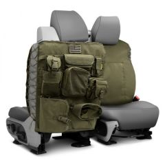 SmittyBilt G.E.A.R. Universal Truck Seat Cover in Olive Drab 5661331