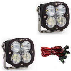 Baja Designs XL Sport Driving/Combo LED Lights 567803