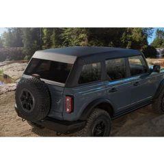 Bestop Trektop Soft Top (Black Diamond) for 21+ Ford Bronco 4 Door 56873-35