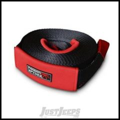 """Poison Spyder Recovery Strap 3"""" x 30' 24,250lbs 57-63-515"""
