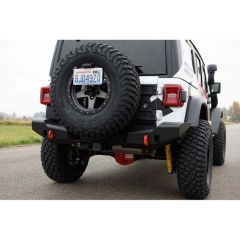 ARB License Plate Relocation Kit For 2018+ Jeep Wrangler JL 2 Door & Unlimited 4 Door Models 5750390
