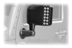 Oracle Lighting LED Side View Mirrors for 07-18 Jeep Wrangler JK, JKU 5751-001