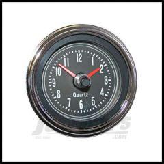 Omix-ADA Clock O.E. Style For 1976-86 CJ Series 17215.01