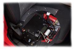 ARB Twin Air Compressor Mounting Bracket For 2018+ Jeep Wrangler JL & Gladiator JT 3550220