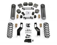 "Teraflex 3.5"" Sport ST3 Suspension System For 2018+ Jeep Wrangler JL 2 Door Models 1613300"