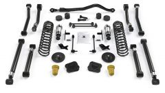 "Teraflex 2.5"" Alpine RT2 Suspension System For 2020+ Jeep Gladiator JT 4 Door Models 2032000"