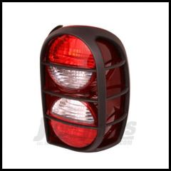 Omix-ADA Tail Light Assembly Passenger Side For 2005-07 Jeep Liberty KJ W/ Air Dam 12403.30
