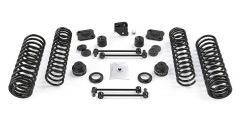 "Teraflex 4.5"" Coil Spring Base Lift Kit No Shocks for 20+ Jeep Gladiator JT 1366000"