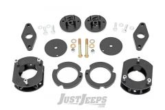 "Rough Country 2.5"" Lift Kit For 2011+ Jeep Grand Cherokee WK2 Models 60300"