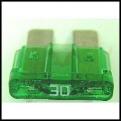 Omix-ADA Fuse ATO For All Aplications 30 Amp 17253.07