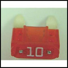 Omix-ADA Fuse Mini For All Aplications 10 Amp 17255.02