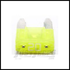 Omix-ADA Fuse Mini For All Aplications 20 Amp 17255.04