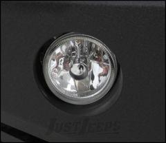 SmittyBilt M1 Truck Bumper Clear Driving Light 612800-01