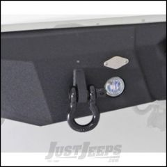 SmittyBilt M1 Truck Bumper Tail Light Kit 612800-03