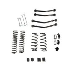 "Alloy USA 4"" Lift Kit without Shocks For 2018+ Jeep Wrangler JL Unlimited 4 Door Models 61701"