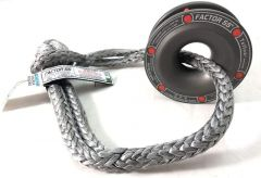 Factor 55 Rope Retention Pulley 00260