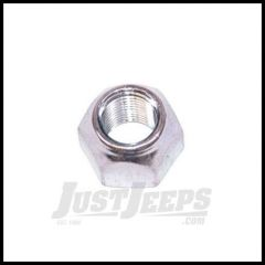 Omix-ADA Wheel Nut Right Hand Thread For 1945-86 Jeep CJ Series 16715.04