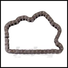 Omix-ADA Timing Chain For 1941-47 MB & Early CJ2A With 4Cyl 134 17453.01