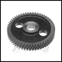 Omix-ADA Camshaft Gear For 1941-47 CJ With 4 cylinder 134 engine with chain 17454.01