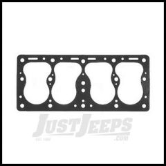 Omix-ADA Head Gasket For 1941-71 Jeep CJ Series With 4 CYL L-Head 17446.01