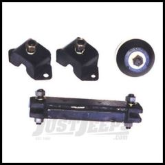 Omix-ADA Engine & Transmission Mount Kit For 1941-71 Jeep Willys & CJ Series With 134 4 CYL 17474.01