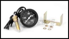 Omix-ADA Temperature Gauge For 1941-45 Jeep Willys MB 17210.04