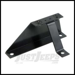 Omix-ADA Bracket Air Cleaner to Firewall For Jeep 1941-53 Jeep CJ and Willys MB with L-Head Passenger Side 17737.11