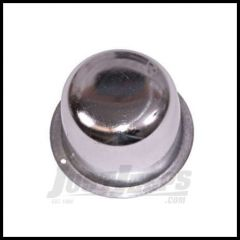 Omix-ADA Hub Dust Cap For 1941-64 Jeep CJ & Willys MB 16712.01