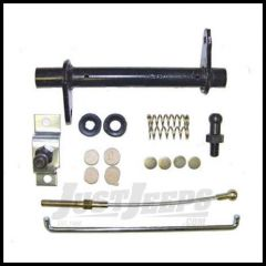 Omix-ADA Clutch Linkage Kit For 1941-45 Jeep Willys MB 16920.05