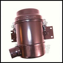 Omix-ADA Air Cleaner Assembly For 1941-53 Willys M & Jeep CJ Series With L-Head 17737.09