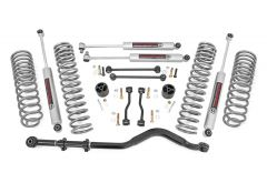Rough Country 3.5in Suspension Lift Kit with Springs For 2020+ Jeep Gladiator JT 4 Door Models 64930