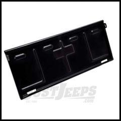 Omix-ADA Steel Jeep Tailgate For Jeep CJ 1955-75 12005.03