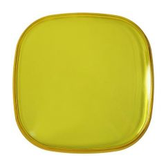 Baja Designs XL Rock Guard Light Cover In Amber 668004