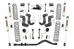 "Rough Country 3.5"" Suspension Lift Kit 