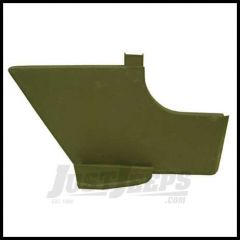 Omix-ADA Cowl Side Panel with Step Driver Side For 1948-53 Willys M38 12010.03