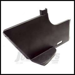 Omix-ADA Cowl Side Panel Driver Side For 1946-53 Jeep CJ2A and CJ3A 12010.05