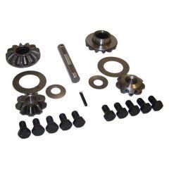 "Crown Automotive Dana 44 & 1/2"" Ring Gear Bolts Rear Differential Gear Kit For 2007-18 Jeep Wrangler JK 2 Door & Unlimited 4 Door Models 68035575AA"