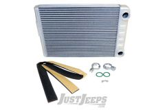 Crown Automotive Heater Core For 2011-18 Jeep Grand Cherokee WK2 Models 68079484AA