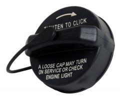 Crown Automotive Fuel Cap (Non-Locking) For 2018+ Jeep Gladiator JT & Wrangler JL 2 Door & Unlimited 4 Door Models
