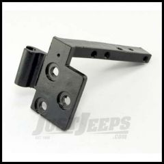 Omix-ADA Windshield Hinge Upper Driver Side For 1953-75 Jeep CJ5 and M38A1 12027.03