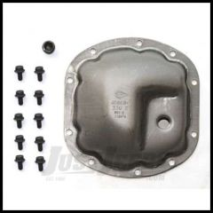 Omix-ADA Dana 30 Differential Cover For 1999-06 Jeep Wrangler 16595.81