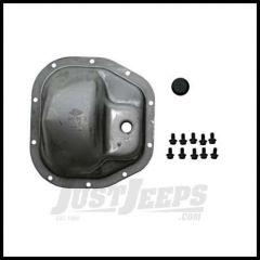 Omix-ADA Dana 44 Differential Cover For 1999-03 Jeep Grand Cherokee 16595.84