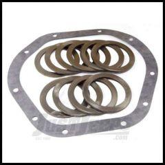 Omix-ADA Pinion Bearing Shim Kit Dana 44 For 2003-06 TJ Wrangler & Unlimited (Rubicon) 16519.08