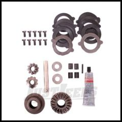 Omix-ADA Differential Nest Gear Set Dana 44 For 1997-06 TJ Wrangler and Unlimited With Trac-loc Includes disc kit 16509.08