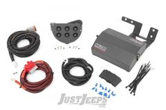 Rough Country MLC-6 Multiple Light Controller For 1997-01 Jeep Cherokee XJ Models 70954