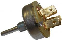 Crown Automotive Wiper Switch For 1968-1982 Jeep CJ J5460089