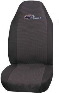 ARB Seat Cover Skin (Front) For 2018+ Jeep Wrangler JL Unlimited 4 Door Models 105505NP